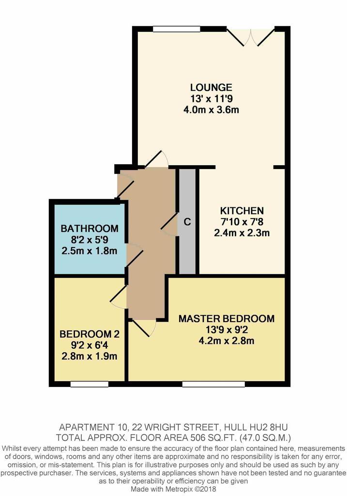 Floorplan: Floorplan No. 7