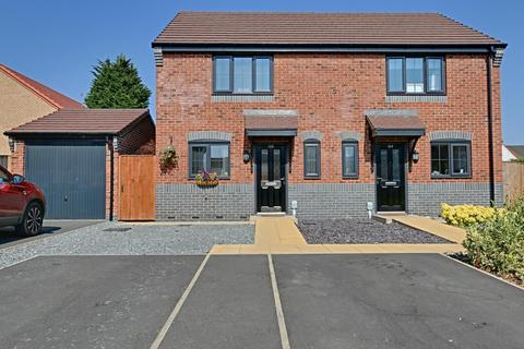 2 bedroom semi-detached house for sale - Parkfield Drive, Hull, East Riding of Yorkshire, HU3