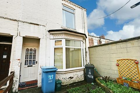 2 bedroom terraced house for sale - Cobden Street, Hull, East Riding of Yorkshire, HU3