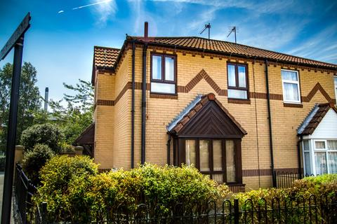 2 bedroom semi-detached house for sale - Vauxhall Grove, Hull, East Riding of Yorkshire, HU3