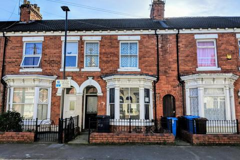 4 bedroom terraced house for sale - Malm Street, Hull, East Riding of Yorkshire, HU3