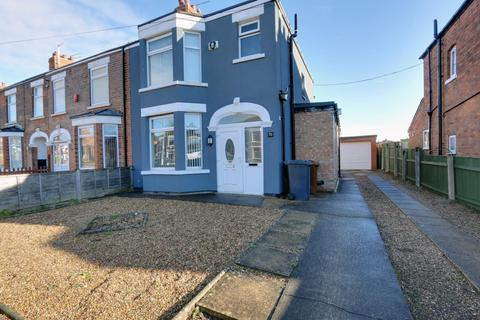3 bedroom semi-detached house for sale - Woldcarr Road, Hull, East Riding of Yorkshire, HU3