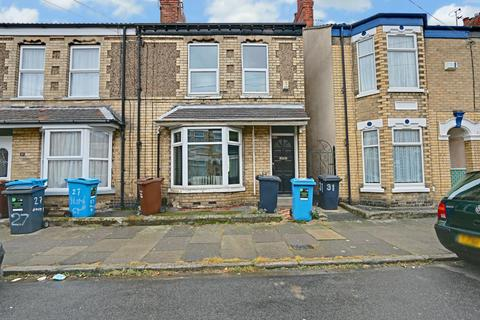 3 bedroom terraced house for sale - Hardy Street, Hull, East Riding of Yorkshire, HU5