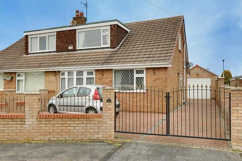 4 bedroom bungalow for sale - Silsden Avenue, Hull, East Riding of Yorkshire, HU6