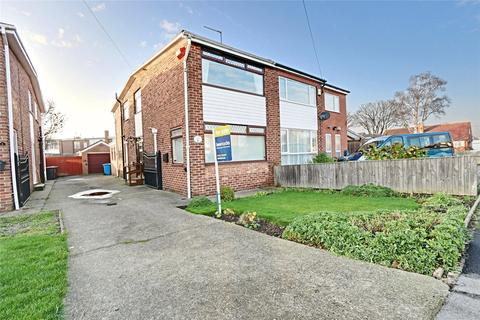 3 bedroom semi-detached house for sale - Larard Avenue, Hull, East Riding of Yorkshire, HU6