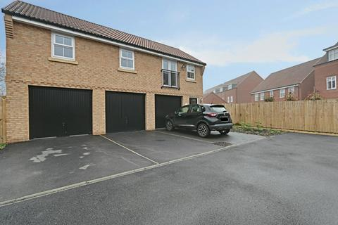 2 bedroom apartment for sale - Broad Avenue, Hessle, East Riding of Yorkshi, HU13