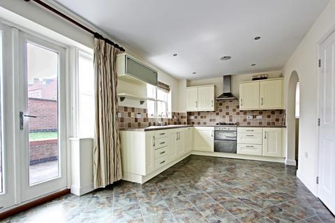 4 bedroom semi-detached house for sale - Trinity Fold, South Cave, Brough, East Riding Of Yorkshire, HU15