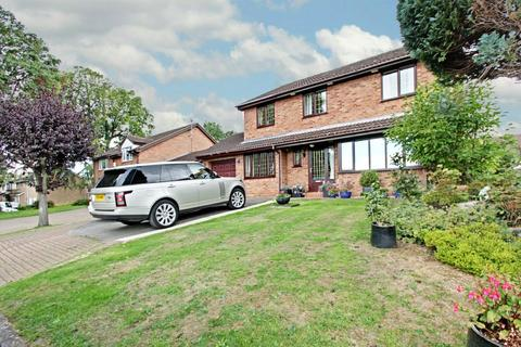 4 bedroom detached house for sale - Tall Trees, Hessle, East Riding of Yorkshire, HU13
