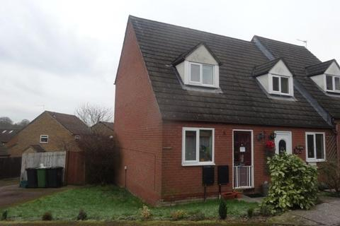 1 bedroom end of terrace house for sale - Fairways Avenue, Coleford