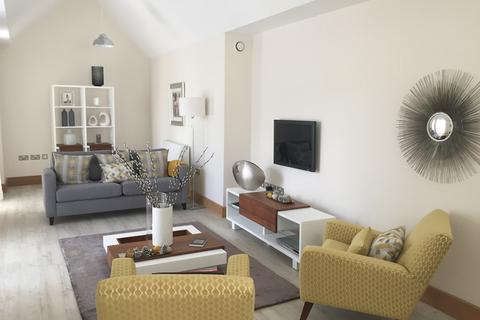 2 bedroom apartment to rent - Castle Quarter, Swansea