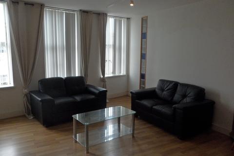 2 bedroom flat to rent - Castle Lofts, Swansea