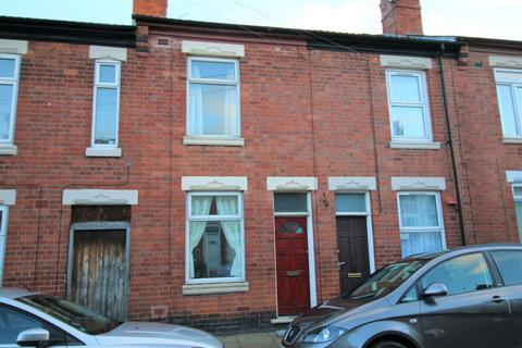 2 bedroom terraced house to rent - Chandos Street, Coventry