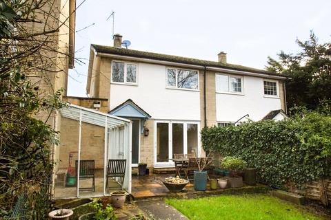 2 bedroom semi-detached house to rent - The Green, Charlbury, Chipping Norton, Oxfordshire, OX7