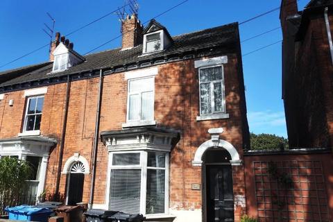 1 bedroom apartment to rent - Marlborough Avenue, HU5
