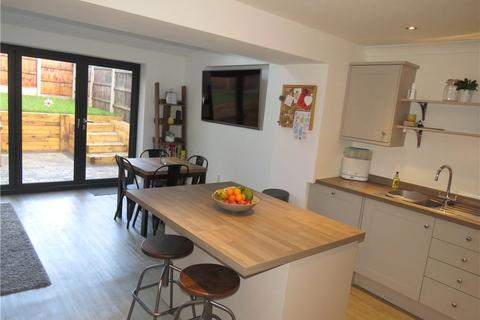 2 bedroom semi-detached house for sale - Derwent Close, Allestree