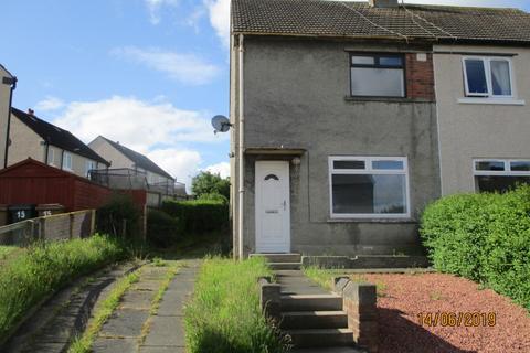 2 bedroom semi-detached house to rent - Underwood Place, Kilmarnock, East Ayrshire, KA1 4PX