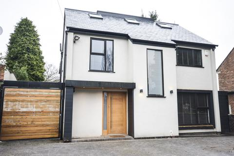 6 bedroom detached house to rent - Greengate, Hale Barns