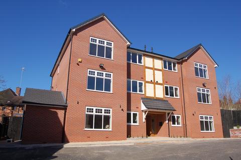 2 bedroom apartment to rent - Drayton Court, Broad Lane, Kings Heath B14