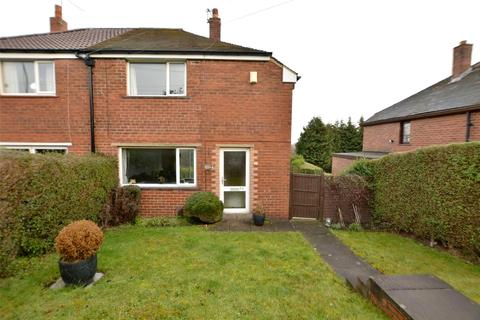 2 bedroom semi-detached house for sale - Standale Avenue, Pudsey, West Yorkshire