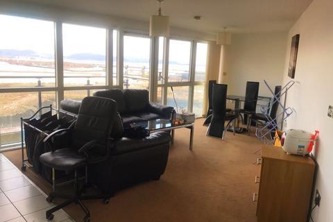 2 bedroom apartment to rent - Aurora, Trawler Road, Maritime Quarter, swansea