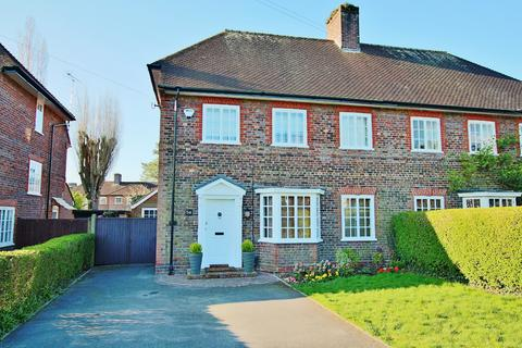 4 bedroom semi-detached house for sale - Bassett, Southampton