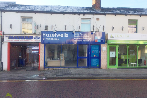 Office to rent - Market Street, Westhoughton, BL5 3AG