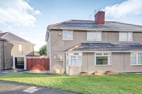 3 bedroom semi-detached house for sale - Hawthorn Villas, Cramlington, Northumberland, NE23 2AE