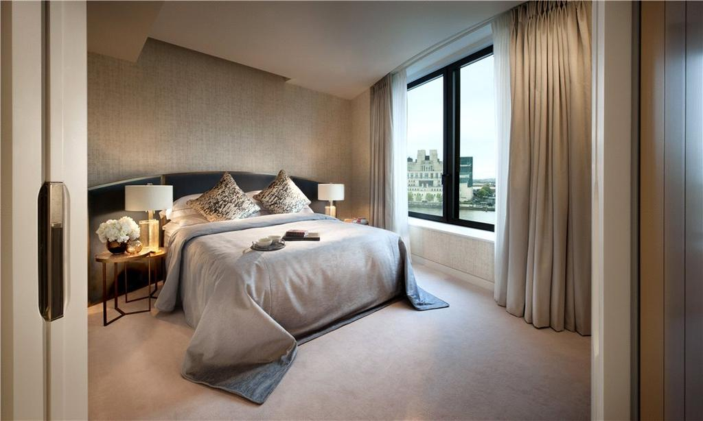 Millbank Westminster London Sw1p 3 Bed Flat For Sale