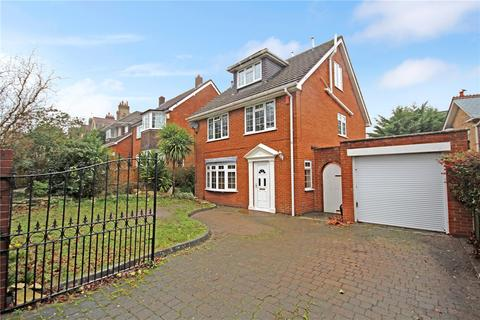 4 bedroom house for sale - Blair Avenue, Lower Parkstone, Poole, BH14
