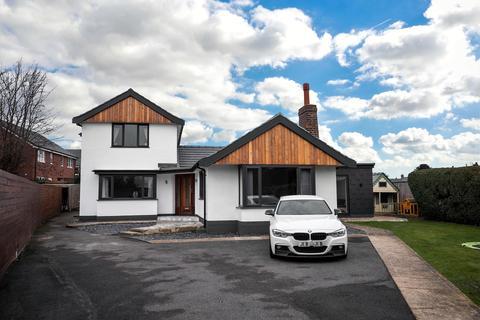 4 bedroom detached house for sale - Keddington Road, Louth, LN11 0AA