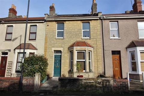 3 bedroom terraced house for sale - Grove Park Terrace, Bristol, BS16 2BL