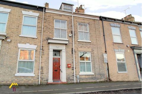 3 bedroom terraced house for sale - Grey Street, Hull, HU2 8TJ
