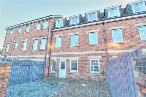 4 bedroom townhouse for sale - Clifton Road, Newcastle Upon Tyne, NE9 6XH