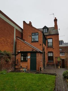 4 bedroom detached house to rent - Hill Street, Coventry