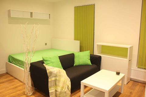 Studio to rent - Chatham Street, Central Reading