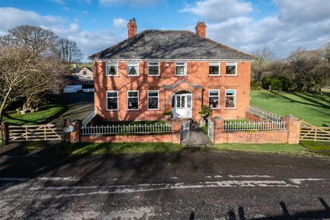 5 bedroom farm house for sale - Lower Cefn, Penarth, Crossgates, Llandrindod Wells, LD1 6RU