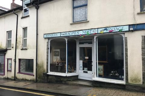 Shop to rent - Camelford PL32