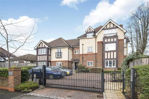 2 bedroom apartment for sale - Argent House, 34 The Avenue, Pinner, HA5