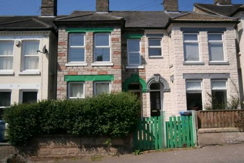 1 bedroom house share to rent - Cedar Road, Norwich