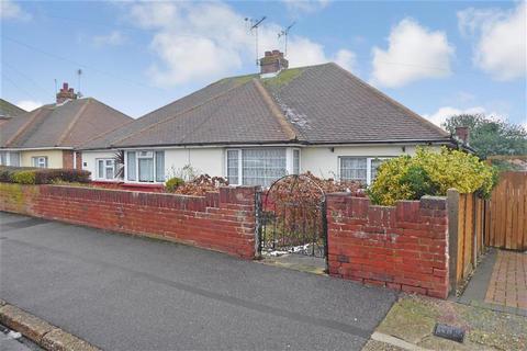 2 bedroom semi-detached bungalow for sale - St. James Avenue, Ramsgate, Kent
