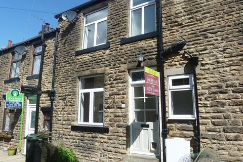 1 bedroom terraced house to rent - East Parade, Baildon, Shipley, Bradford BD17