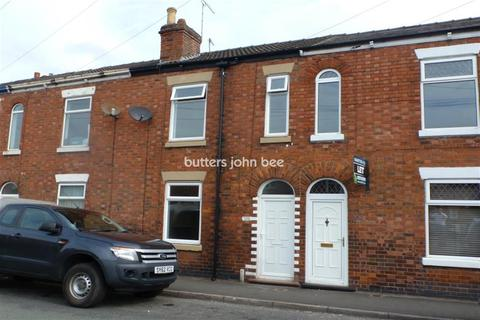 3 bedroom detached house to rent - Henry Street, Crewe