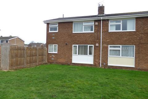 1 bedroom ground floor flat for sale - Surrey Close, Ashington, Northumberland, NE63 8PG