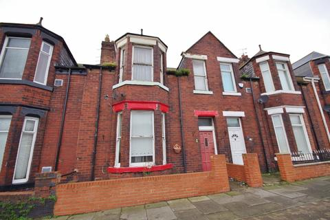 4 bedroom terraced house for sale - Newcastle Road, Monkwearmouth, Tyne and Wear, SR5