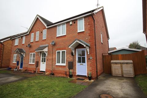 3 bedroom semi-detached house for sale - Gamston, Nottingham NG2