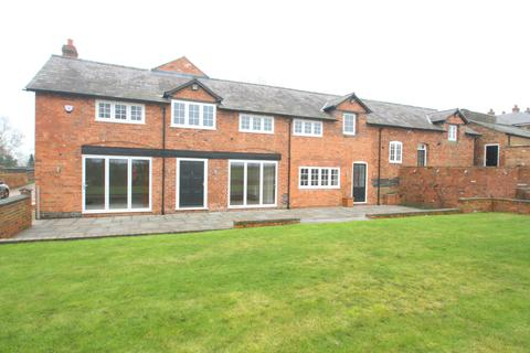 4 bedroom detached house to rent - Hampton Green, Malpas, Cheshire  SY14