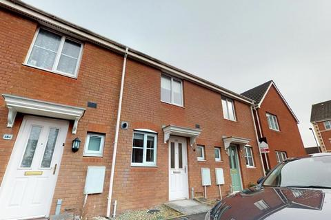 2 bedroom terraced house to rent - Watkins Square, Llanishen, Cardiff