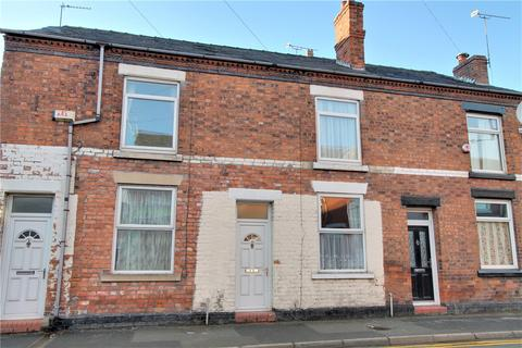 2 bedroom terraced house for sale - Edleston Road, Crewe, CW2
