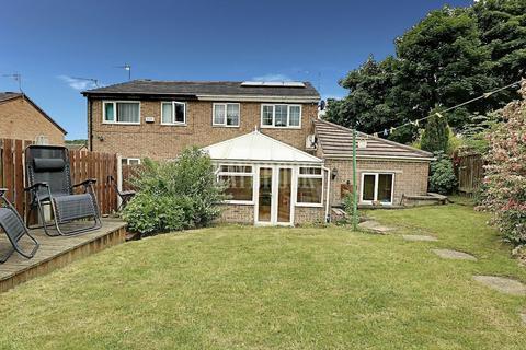 3 bedroom semi-detached house for sale - Car Vale Drive, Richmond, S12
