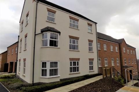2 bedroom flat for sale - 168 Edinburgh Road, Saxon Meadows, Nuneaton